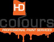 hd colours logo
